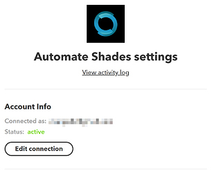 automate-shades-ifttt-connection-status