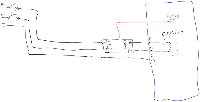 [SCHEMATICS_48YU]  Immersion heater - Hardware - Home Assistant Community | Immersion Heater Wiring Diagram |  | Home Assistant Community