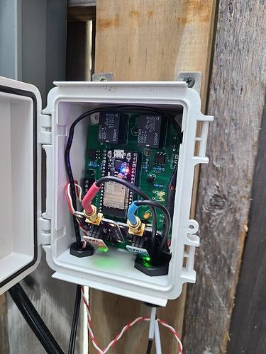 PH-ORP Controller v2