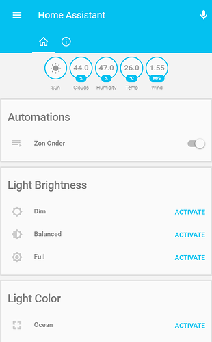 Home Assistant3