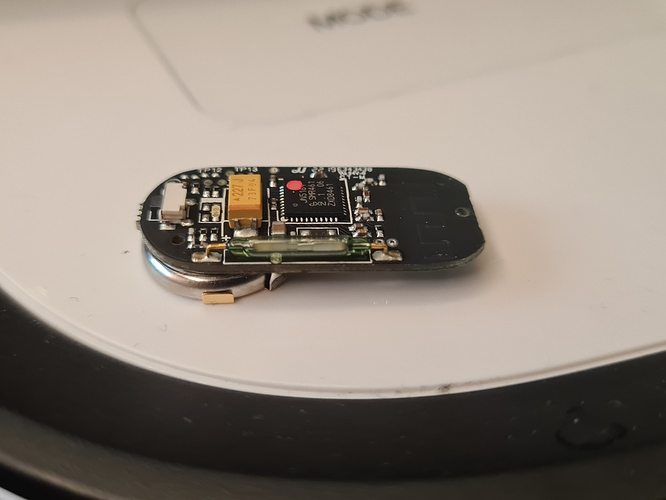 sensor