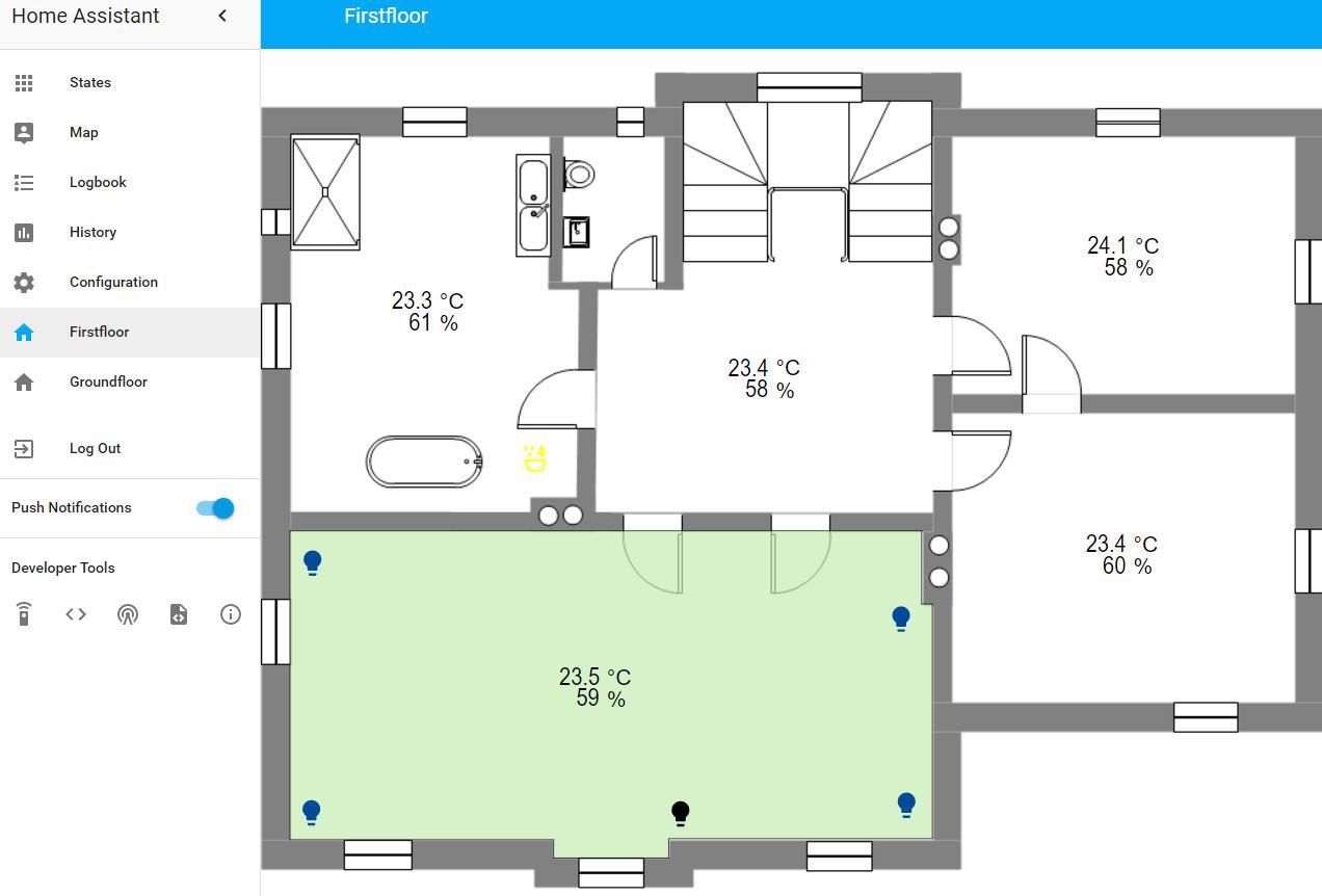 Floorplan For Home Assistant Floorplan Home Assistant Community