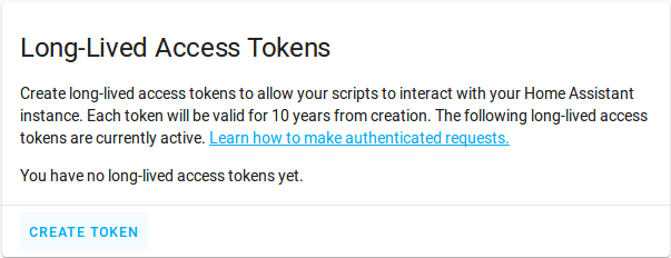 long-lived-tokens