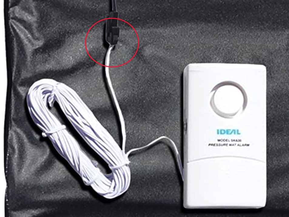 mat wires