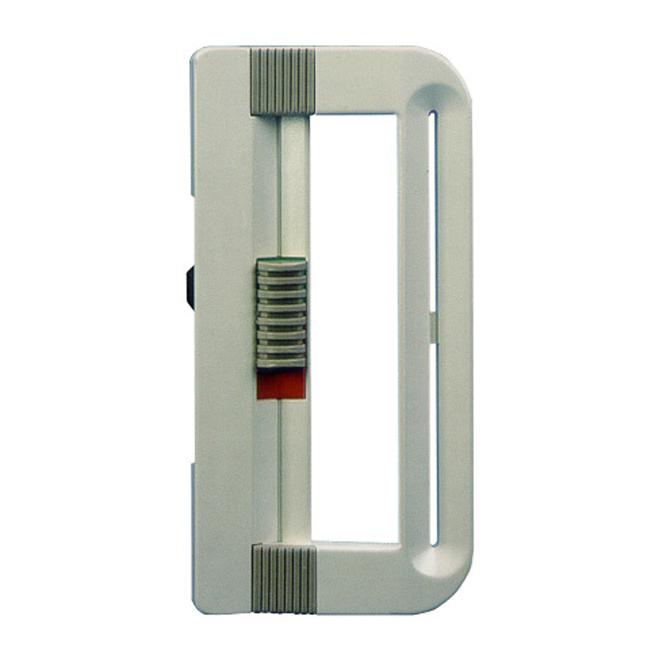 Patio Door Lock Hardware Home Assistant Community
