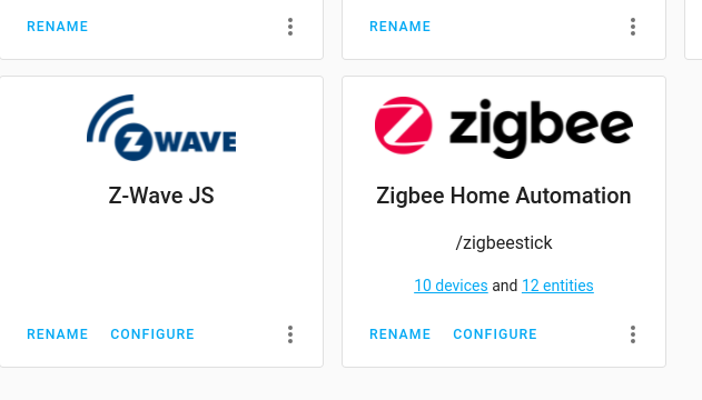 Z Wave Garage Door Opener With Zwavejs2mqtt Z Wave Home Assistant Community
