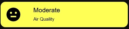 -Moderate