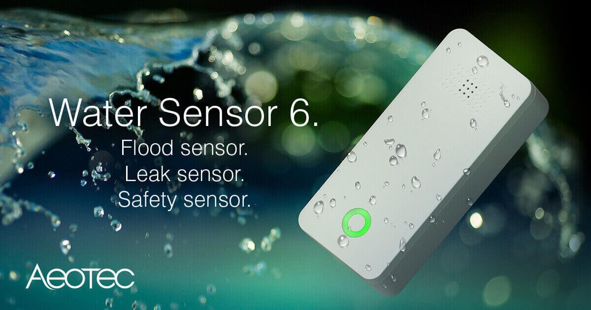 Water Sensor For Sump Pump Configuration Home Assistant Community